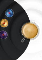 Catalogues et collections Nespresso : Deux facettes d'un même Grand Cru