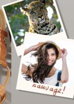 Catalogues et collections Chauss Expo : Craquez pour la sélection Safari