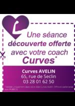 Bons Plans Curves : Séance offerte