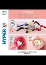 Prospectus Hyper U : L'expert bijoux : fête des mères