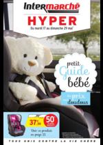 Promos et remises  : Petit Guide bébé