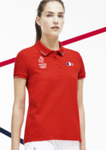 Catalogues et collections Lacoste : Collection France Olympique
