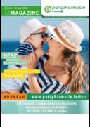Prospectus Parapharmacie E.Leclerc COLOMBES : Le magazine parapharmacie