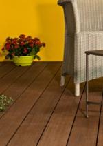 Catalogues et collections Dispano : Nouveau, retrouvez les lames de terrasse bois composite