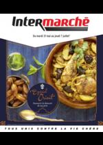 Prospectus Intermarché Super : Spécial Orient