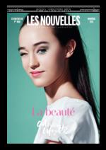 Promos et remises  : La beauté printemps - été 2016