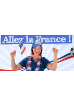 Prospectus L'incroyable : Allez la France !
