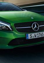 Promos et remises Mercedes Benz : Découvrez toutes les offres du moment