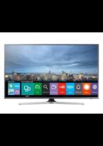 Promos et remises Boulanger : -20% sur la TV Samsung UE50JU6800