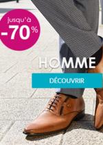 Promos et remises  : Soldes jusqu'à -70% Homme