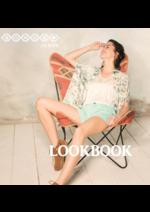 Catalogues et collections Bonobo : Lookbook femme