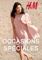 Catalogues et collections H&M : Lookbook femme Occasions spéciales