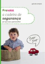Promoções e descontos  : A cadeira de segurança por que usar, qual escolher
