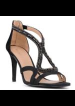 Promos et remises Minelli : -30% sur la sandale Mareva