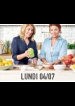 Promos et remises Lidl : Indispensables dans votre cuisine!