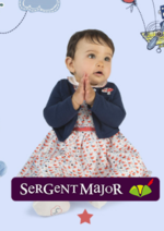 Catalogues et collections Sergent Major : Looboob enfant Le petit monde des nuages