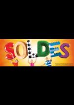 Promos et remises  : Soldes PicWic
