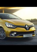 Catalogues et collections Concession Renault RENAULT RETAIL GROUP LOCHES : Venez découvrir la nouvelle Clio R.S