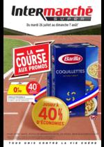 Prospectus Intermarché Super : La course aux promos