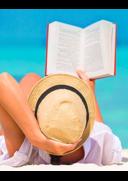Catalogues et collections Cultura GENNEVILLIERS : Une sélection de livres pétillants et vitaminés pour l'été