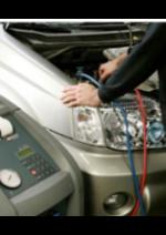 Promos et remises Feu Vert : Le forfait entretien climatisation dès 49€ au lieu de 59€