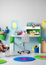 Catalogues et collections IKEA : Rentrée des classes pour tous