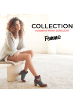 Catalogues et collections besson : Nouvelle Collection Automne-Hiver Femme