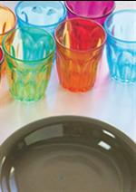 Catalogues et collections Gifi : Découvrez la vaisselle Luminarc