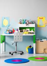 Promos et remises  : Commencer l'école: De l'espace pour apprendre...