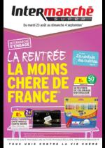 Promos et remises  : La rentrée la moins chère de France