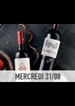 Promos et remises Lidl : Sélection de vins