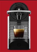 Promos et remises DARTY : Ne ratez pas les promos de la rentrée Nespresso