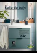 Catalogues et collections IKEA TOURS : Catalogue 2017 Salle de bain