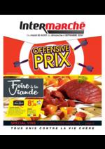 Prospectus Intermarché Super : Offensive Prix