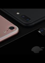 Catalogues et collections Apple : Venez découvrir l'iPhone 7