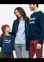 Promos et remises Monoprix : -30% sur toute la mode
