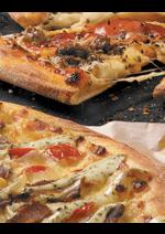 Catalogues et collections Domino's pizza : Craquez pour la Street Bacon Pepper ou la Street Kebab