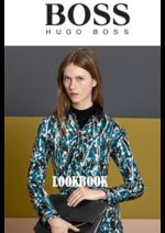 Promos et remises  : Lookbook femme automne hiver 2016
