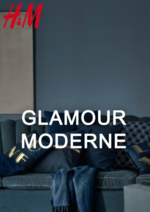 Catalogues et collections H&M : Lookbook Maison Glamour Moderne
