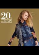 Promoções e descontos Desigual Almada : -20% pela estreia Exotic Jeans