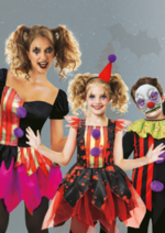 Catalogues et collections Gifi : Tout pour réussir Halloween