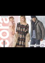 Prospectus Cora : Cora Influx saison 6