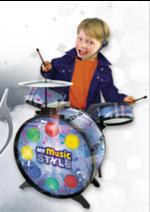 Promos et remises Maxi Toys : Jusqu'à -25% sur une sélection audio-vidéo
