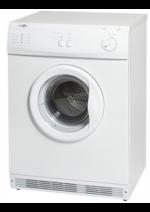 Catalogues et collections ELECTRO DEPOT : Le sèche-linge HighOne à 144,98€