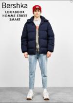 Promos et remises  : Lookbook homme Street smart