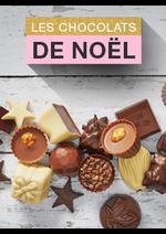 Promos et remises  : Les chocolats de Noël