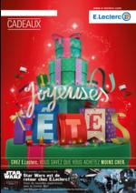 Promos et remises  : Joyeuses Fêtes !