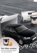 Jeux concours Lidl : Chaque semaine, tentez de gagner une Audi A1