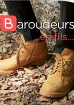 Catalogues et collections besson : Baroudeurs garçon