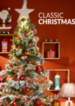 Catalogues et collections BUT : Inspiration : Classic Christmas